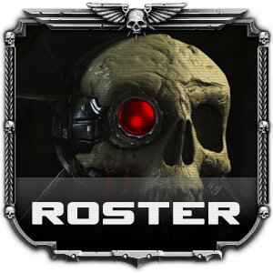 Chapter Roster