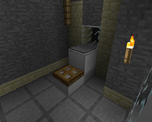 Gallery For Toilet Minecraft