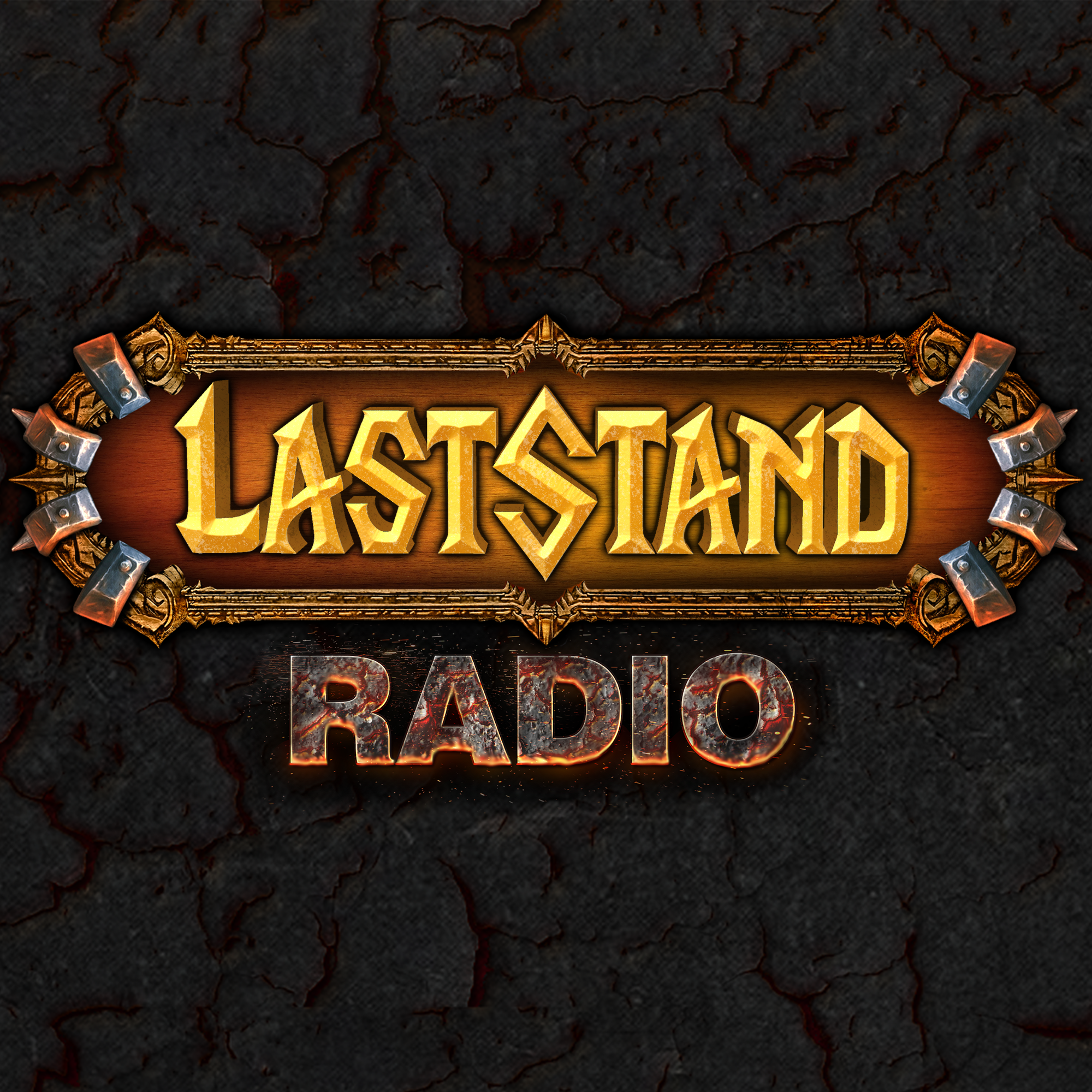 Last Stand Radio - World of Warcraft Show