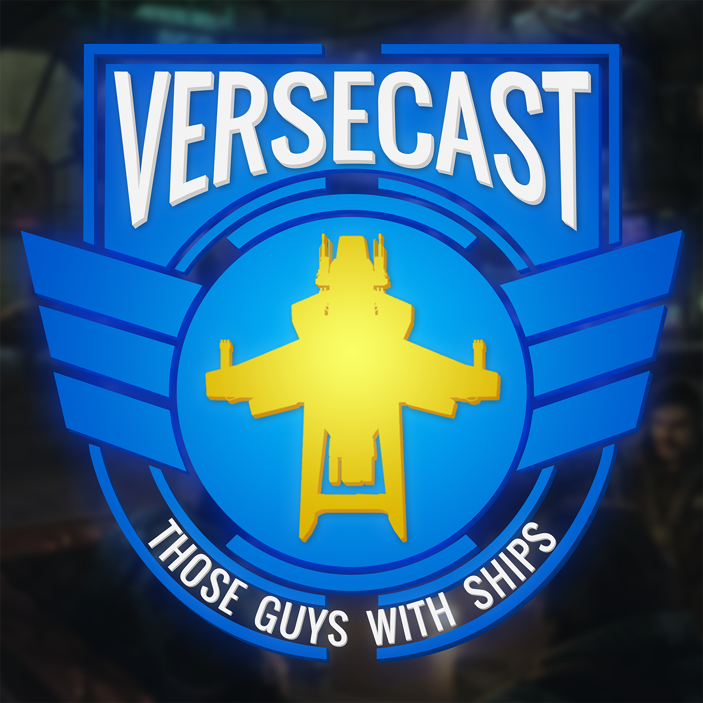 Versecast: The Best Damn Star Citizen Podcast