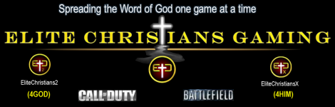Elite Christians Gaming