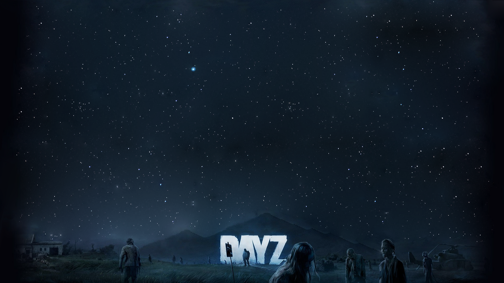 how to create dayz server standalone