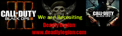 Deadly Legion